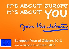 European Citizens' Initiative call