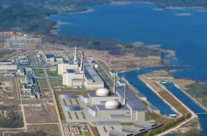 visaginas nuclear power plant business plan