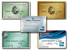 Photo: American Express
