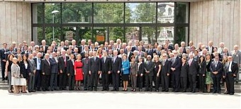 Meeting of the Honorary Consuls in Riga, 5.07.2012. Photo: flickr.com