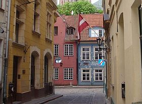 Downtown Riga – Offer Deficit