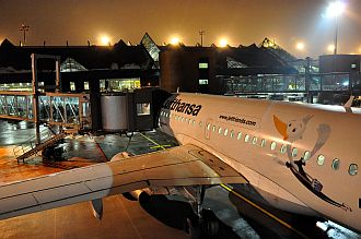 Photo: tallinn-airport.ee