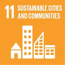 SDG -11: make cities and human settlements inclusive, safe, resilient and sustainable