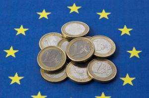 Main financial problems in the eurozone