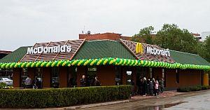 is mcdonalds open good friday - photo #36