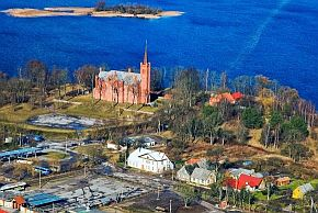 Common Vision Tour >> Birzai Tourism Cluster will seek to double the flow of tourists by 2015 :: The Baltic Course ...