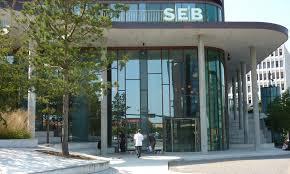 seb bank internet kontoret