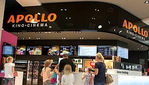 Apollo Kino Ibbenbüren