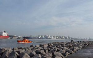 Baltic port barometer 2015