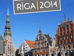 """Riga 2014"" foundation wins Melina Mercouri Award of EUR 1.5 mln"