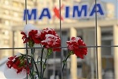 One year passes since Maxima supermarket collapse in Zolitude