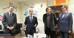 New Vilnius University's lab expected to deal with artificial intelligence in future