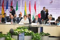 Eastern Partnership Summit in Riga ended with the Declaration