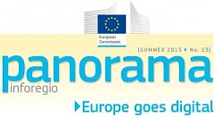 New EU Regional Policy's Panorama is online