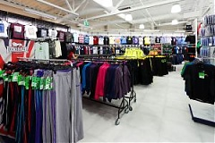 British Sports Direct to unveil first shop in Riga on 1st August