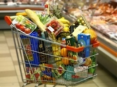 Turnover of retail trade in Lithuania decreased by 0.1% in May