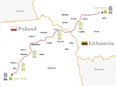 Lithuania's Litgrid searches for firm to do study for 2nd interconnection of LitPol Link