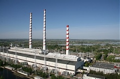 Unit 9 of Lithuanian power plant offline immediately after activation