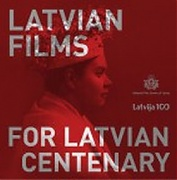 EUR 1 million to be distributed for production of Latvian Centenary films