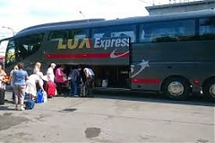 Lux Express set to start operating Russian domestic routes in summer