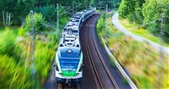 Rail Baltica – Connectivity That Benefits All