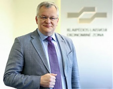 Purchases by Klaipėda FEZ companies exceeded EUR 200 million in Lithuania