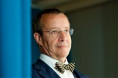 Ilves: EU funding doesn't fit for supporting new forms of enterprise