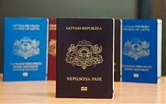 Percentage of residents with non-citizenship status in Latvia down to 11.4% in 2017