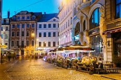 Riga named 5th best European tourist destination in 2018