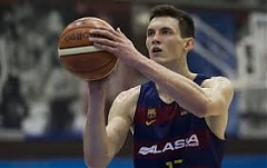 Brooklyn Nets and Barcelona Lassa agree on buyout for Kurucs