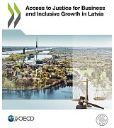 Corporate regulation in Latvia: OECD's approach