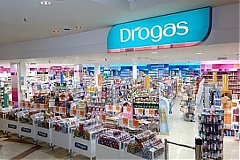 Drogas retail chain is leader in Latvia's perfumery, cosmetics sector in 2017