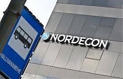 Nordecon to acquire full shareholding in related company registered in Ukraine