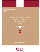 Danish contribution to Latvian independence: a century's experience