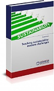 Teaching sustainability: changes in modern education policies