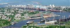 Karins establishes working group tasked to ensure continuous operation of the Freeport of Ventspils