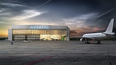 Aviatic MRO set to open Europe's largest aircraft maintenance facility