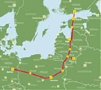 Lithuanian president's aide: Japan interested in Rail Baltic, synchronization financing