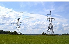 Electric power generation in Latvia down 1.2% in March