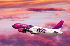 Wizz Air to launch flights to six new destinations from Riga