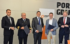 One step closer to establishing the FSRU terminal in the Bay of Gdansk