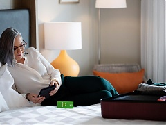 Hotels showing strong interest in providing self-isolation service