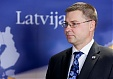 Dombrovskis' main lesson from crisis – budget consolidation was an effective anti-crisis measure