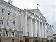University of Tartu among the top 200 universities in 2 subjects