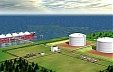 Estonian and Finland: LNG terminal location will be determined by independent assessor