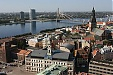 Vilnius and Riga included in a list of Europe's most affordable cities