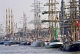 "99 sailing ships and half-million tourists to visit Riga during ""Tall Ships Races 2013"""