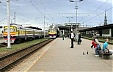 NIB lends LDz for upgrade of east-west railway corridor in Latvia