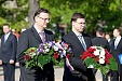 PMs of Latvia and the Czech Republic see opportunities to increase economic cooperation between countries