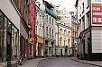 Old Town, Freedom Monument and National Opera house most popular tourist sites in Riga